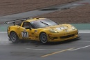 The Classic, Silverstone 202177 David Methley / Chevrolet Corvette C6 At the Home of British Motorsport. 30th July – 1st August Free for editorial use only