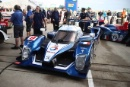 The Classic, Silverstone 20219 Shaun Lynn / Peugeot 908 At the Home of British Motorsport. 30th July – 1st August Free for editorial use only