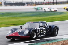 The Classic, Silverstone 2021 163 Roderick Jack / Chevron B8 At the Home of British Motorsport. 30th July – 1st August Free for editorial use only