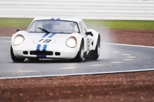The Classic, Silverstone 2021 19 Andrew Owen / Mark Owen - Chevron B8 At the Home of British Motorsport. 30th July – 1st August Free for editorial use only