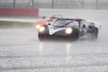 The Classic, Silverstone 2021 192 Julian Thomas / Calum Lockie - Chevron B8 At the Home of British Motorsport. 30th July – 1st August Free for editorial use only