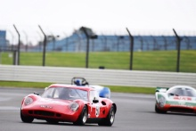 The Classic, Silverstone 2021 51 Christian Pittard / Darren Burke - Chevron B8 At the Home of British Motorsport. 30th July – 1st August Free for editorial use only