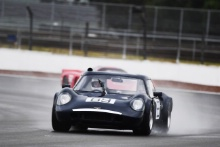 The Classic, Silverstone 2021 69 Roger Whiteside / Chevron B8 At the Home of British Motorsport. 30th July – 1st August Free for editorial use only