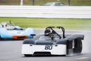 The Classic, Silverstone 2021 Henry FLETCHER Chevron B19At the Home of British Motorsport. 30th July – 1st August Free for editorial use only