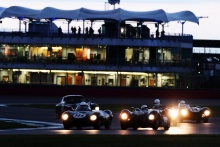 The Classic, Silverstone 2021 73 Chris Clarkson / Lister Knobbly At the Home of British Motorsport. 30th July – 1st August Free for editorial use only