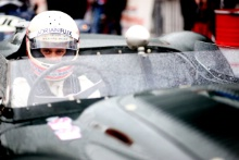 The Classic, Silverstone 2021 58 Gary Pearson / Alex Brundle - Lister Jaguar Costin At the Home of British Motorsport. 30th July – 1st August Free for editorial use only