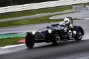 The Classic, Silverstone 2021100 Till Bechtolsheimer / Allard J2 At the Home of British Motorsport.30th July – 1st AugustFree for editorial use only