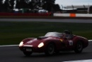 The Classic, Silverstone 2021101 Cooke / Cooper - Cegga Ferrari 250 TRAt the Home of British Motorsport.30th July – 1st AugustFree for editorial use only