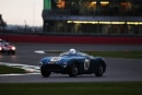The Classic, Silverstone 2021111 Nick Crewdson / Chris Ryan - Turner Ardun At the Home of British Motorsport.30th July – 1st AugustFree for editorial use only