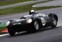 The Classic, Silverstone 2021116 Quaife / Thorpe - Lister Jaguar Flat IronAt the Home of British Motorsport.30th July – 1st AugustFree for editorial use only