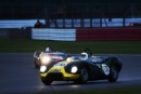 The Classic, Silverstone 2021170 Peter Ratcliff - Lister Knobbly At the Home of British Motorsport.30th July – 1st AugustFree for editorial use only