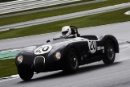 The Classic, Silverstone 202120 Rudiger Friedrichs / Jaguar C-type At the Home of British Motorsport.30th July – 1st AugustFree for editorial use only