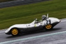 The Classic, Silverstone 202129 Bellinger / Ahlers - Lola Mk1 At the Home of British Motorsport.30th July – 1st AugustFree for editorial use only