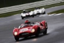 The Classic, Silverstone 202138 Ditheridge / Topliss - Cooper Monaco At the Home of British Motorsport.30th July – 1st AugustFree for editorial use only