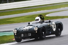 The Classic, Silverstone 202174 Martin Hunt / Mike Grant-Peterkin - HWM Sports Racing At the Home of British Motorsport.30th July – 1st AugustFree for editorial use only