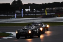 The Classic, Silverstone 202184 Rick Willmott / Jaguar XK140 Gomm Special At the Home of British Motorsport.30th July – 1st AugustFree for editorial use only