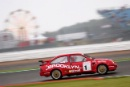 The Classic, Silverstone 2021 1 Craig Davies / Steve Soper - Ford Sierra Cosworth RS500 At the Home of British Motorsport. 30th July – 1st August Free for editorial use only