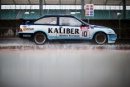 The Classic, Silverstone 2021 10 Julian Thomas / Calum Lockie - Ford Sierra Cosworth At the Home of British Motorsport. 30th July – 1st August Free for editorial use only