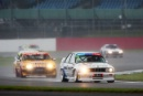 The Classic, Silverstone 2021 18 Darren Fielding / BMW E30 M3 At the Home of British Motorsport. 30th July – 1st August Free for editorial use only