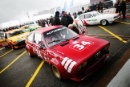 The Classic, Silverstone 2021 34 Geoff Gordon / Alfa Romeo AlfaSud Sprint Veloce Grp.2 At the Home of British Motorsport. 30th July – 1st August Free for editorial use only