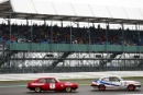 The Classic, Silverstone 2021 41 George Pochciol / James Hanson - Ford Capri At the Home of British Motorsport. 30th July – 1st August Free for editorial use only