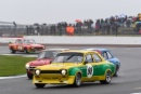 The Classic, Silverstone 2021 66 Nick Whale / Harry Whale - Ford Escort RS1600 At the Home of British Motorsport. 30th July – 1st August Free for editorial use only