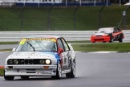 The Classic, Silverstone 2021101 David Cuff / Rory Cuff - BMW E30 M3 At the Home of British Motorsport.30th July – 1st AugustFree for editorial use only