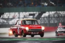 The Classic, Silverstone 202111 Smail / Mann - Ford Lotus Cortina At the Home of British Motorsport.30th July – 1st AugustFree for editorial use only
