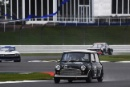 The Classic, Silverstone 2021115 Graham Churchill / Austin Mini Cooper SAt the Home of British Motorsport.30th July – 1st AugustFree for editorial use only