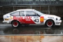 The Classic, Silverstone 202143 Ian Guest / Frank Guest - Alfa Romeo GTV6 At the Home of British Motorsport.30th July – 1st AugustFree for editorial use only