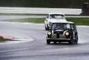The Classic, Silverstone 202148 James / Snowdon - Austin Mini Cooper S At the Home of British Motorsport.30th July – 1st AugustFree for editorial use only