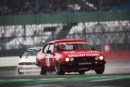 The Classic, Silverstone 20215 Christopher / Michael - Ford Capri At the Home of British Motorsport.30th July – 1st AugustFree for editorial use only