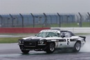 The Classic, Silverstone 2021Young Jo / Young JA - Chevrolet Camaro Z28 At the Home of British Motorsport.30th July – 1st AugustFree for editorial use only