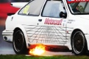 The Classic, Silverstone 202160 Mark Wright / Dave Coyne - Ford Sierra Cosworth RS500 At the Home of British Motorsport.30th July – 1st AugustFree for editorial use only
