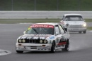 The Classic, Silverstone 202161 Tom Houlbrook / BMW E30 M3 At the Home of British Motorsport.30th July – 1st AugustFree for editorial use only