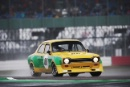 The Classic, Silverstone 202166 Nick Whale / Harry Whale - Ford Escort RS1600 At the Home of British Motorsport.30th July – 1st AugustFree for editorial use only