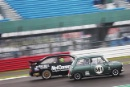 The Classic, Silverstone 2021661 Naill McFadden - Austin Mini Cooper SAt the Home of British Motorsport.30th July – 1st AugustFree for editorial use only