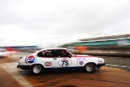 The Classic, Silverstone 202175 Jonathan White - Ford capri 3.0 SAt the Home of British Motorsport.30th July – 1st AugustFree for editorial use only