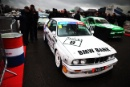 The Classic, Silverstone 202118 Darren Fielding / BMW E30 M3 At the Home of British Motorsport.30th July – 1st AugustFree for editorial use only