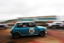 The Classic, Silverstone 202182 Death / Deeth - Austin Cooper Mini S At the Home of British Motorsport.30th July – 1st AugustFree for editorial use only