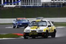 The Classic, Silverstone 202185 Daniel Brown / Sean Brown - Ford Sierra Cosworth RS500 At the Home of British Motorsport.30th July – 1st AugustFree for editorial use only