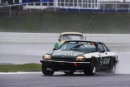 The Classic, Silverstone 20219 Richard Meins - Jaguar TWR XJSAt the Home of British Motorsport.30th July – 1st AugustFree for editorial use only