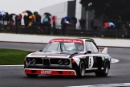 The Classic, Silverstone 202193 Simon Alexander / BMW CSL 3.0 At the Home of British Motorsport.30th July – 1st AugustFree for editorial use only