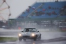 The Classic, Silverstone 2021100 Louis Bracey / Graeme Dodd - Jaguar E-type At the Home of British Motorsport.30th July – 1st AugustFree for editorial use only