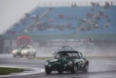 The Classic, Silverstone 2021122 Costas Michael / Jaguar E-type At the Home of British Motorsport.30th July – 1st AugustFree for editorial use only