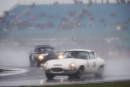 The Classic, Silverstone 202122 Alex Buncombe / Jaguar E-type At the Home of British Motorsport.30th July – 1st AugustFree for editorial use only