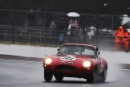 The Classic, Silverstone 2021221 Ben Mitchell / Jaguar E-TypeAt the Home of British Motorsport.30th July – 1st AugustFree for editorial use only