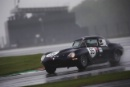 The Classic, Silverstone 202155 Martin Melling / Jason Minshaw - Jaguar E-type Low Drag At the Home of British Motorsport.30th July – 1st AugustFree for editorial use only