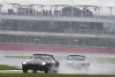 The Classic, Silverstone 2021661 Mcfadden / Hancock - Jaguar E-TypeAt the Home of British Motorsport.30th July – 1st AugustFree for editorial use only