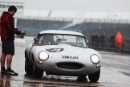 The Classic, Silverstone 202171 Jonathan Mitchell / Jaguar E-type Semi Lightweight At the Home of British Motorsport.30th July – 1st AugustFree for editorial use only
